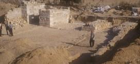 موقع البلاخية الأثري (ميناء الأنثيدون القديم )