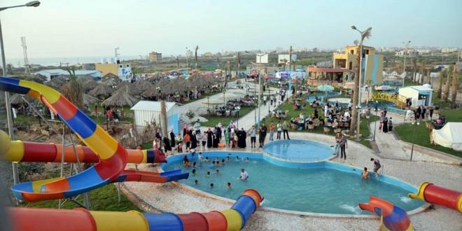 السياحة والآثار :المنشآت السياحية تستعد لاستقبال فصل الصيف