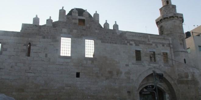 خان الأمير يونس النوروزي (قلعة برقوق)