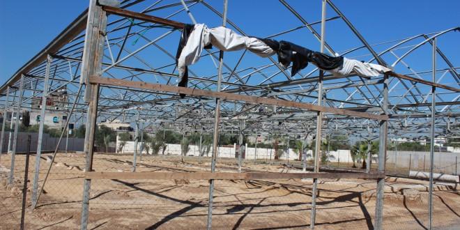 وزارة السياحة والآثار بغزة تدعو حكومة التوافق الى الالتفات لمصلحة الاثار في قطاع غزة